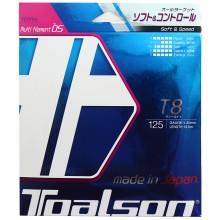 CORDA TOALSON T8 1.25 (13 METRI)