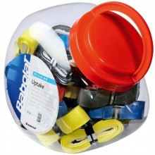 GRIP BABOLAT UPTAKE BOX (x30) COLORI ASSORTITI