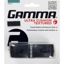 GRIP GAMMA ULTRA CUSHION TEXTURED