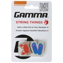 ANTIVIBRAZIONI GAMMA STRING THINGS CRABE/FLIP FLOP