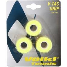 3 OVERGRIP VOLKL V-TAC