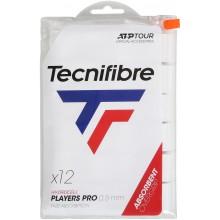 12 OVERGRIP TECNIFIBRE PRO PLAYERS ATP