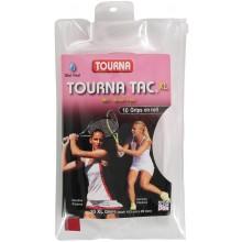 10 OVERGRIP TOURNA TAC XL ROSA