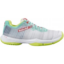 CHAUSSURES BABOLAT FEMME JET RITMA PADEL TOUTES SURFACES