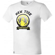 MAGLIETTA QUIET PLEASE NEW-YORK