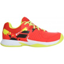 SCARPE BABOLAT JUNIOR PULSION TUTTE LE SUPERFICI