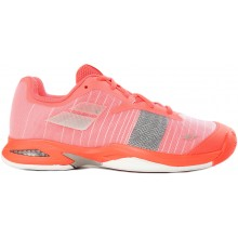 SCARPE BABOLAT JUNIOR JET ALL COURT