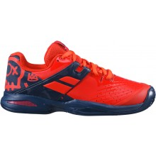 SCARPE BABOLAT JUNIOR PROPULSE TERRA BATTUTA
