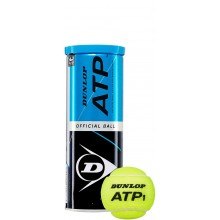 TUBO DA 3 PALLINE DUNLOP ATP