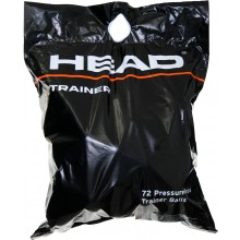 SACCHETTO DA 72 PALLINE HEAD TRAINER