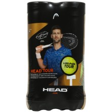 BIPACK DA 4 PALLINE HEAD TOUR