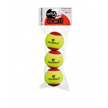 TECNIFIBRE MY NEW BALL SACCHETTO DA 3