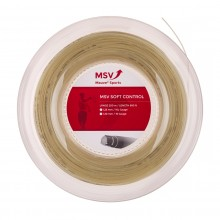 BOBINA MSV SOFT CONTROL (200 METRI)