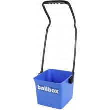 CESTO RACCOGLI PALLINE BALLBOX