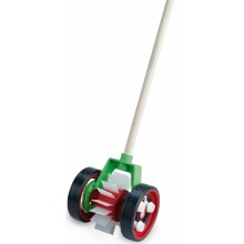 SPAZZOLALINEE LINE SWEEPER CON MANICO