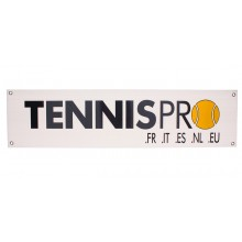 CARTELLONE TENNISPRO 1.20Mx0.30M