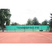 PARAVENTO DA TENNIS TENNISPRO.FR (18 METRI)
