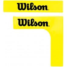 LINEE ED ANGOLI WILSON