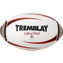 PALLONE RUGBY TRAINING T5