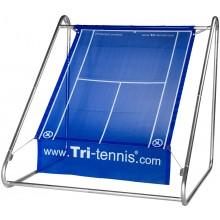 TRI-TENNIS PRO (BLU) + DIVERTENTE TELA