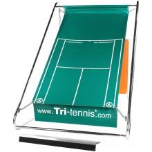 TRI-TENNIS XL (VERDE) + DIVERTENTE TELA