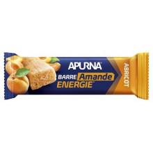 BARRETTA FONDENTE APURNA - ALBICOCCA-MANDORLA