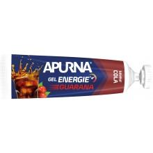 GEL ENERGETICO APURNA PASSAGGIO DIFFICILE - AROMA GUARANA/COLA