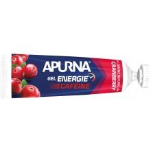 GEL ENERGETICO APURNA PASSAGGIO DIFFICILE - AROMA CAFFEINA/CRANBERRY
