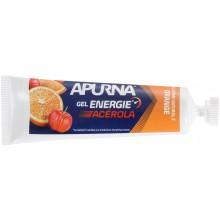 GEL ENERGETICO APURNA 35G - PASSAGGIO DIFFICILE - ACEROLA-ARANCIA