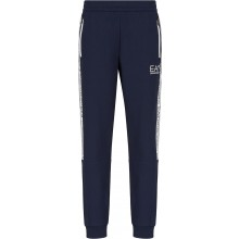 PANTALONI EA7 TRAINING SPORTY LOGO SERIES