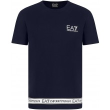 T-SHIRT EA7 TRAINING SPORTY LOGO SERIES