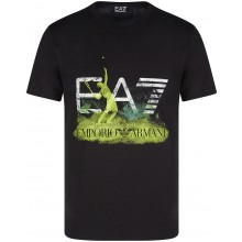 T-SHIRT EA7 TRAINING SPORTY GRAPHIC SERIES