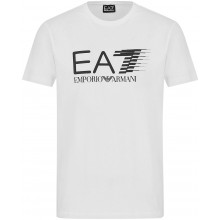 T-SHIRT EA7 TRAINING SPORTY 7 LINES
