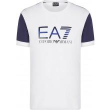 T-SHIRT EA7 TENNIS CLUB JS LOGO