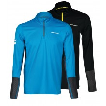 MAGLIETTA BABOLAT CORE CLUB 1/2 ZIP