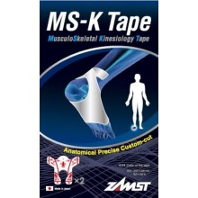 ZAMST MS-K TAPE (PIEDE) 2016