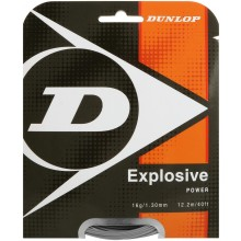 CORDA DUNLOP EXPLOSIVE SUNTHETIC 12m 1.30mm