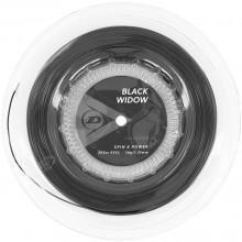 BOBINA DUNLOP BLACK WIDOW (200 METRI)