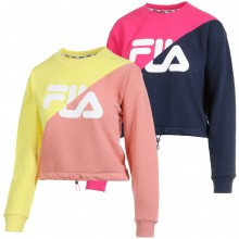 FELPA FILA BANJI CROPPED TOP