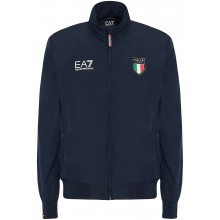 GIACCA EA7 ITALIA TEAM OFFICIAL