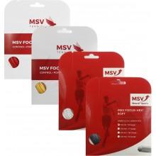 CORDA MSV FOCUS-HEX SOFT (12 METRI)