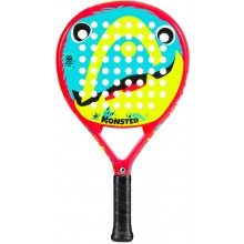 RACCHETTA DI PADEL JUNIOR HEAD MONSTER KIDS
