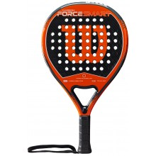 RACCHETTA DA PADEL WILSON CARBON FORCE SMART