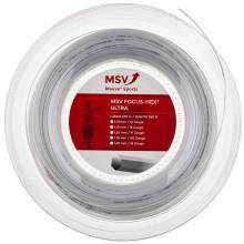 BOBINA MSV FOCUS HEX ULTRA (200 METRI)