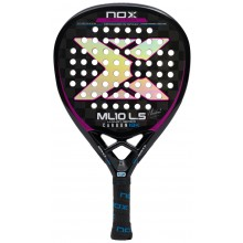RACCHETTA DA PADEL NOX ML10 LUXURY CARBON 18K