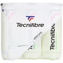 TRIPACK DE 3 PALLINE DE PADEL TECNIFIBRE TEAM