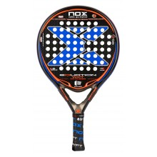 RACCHETTA DA PADEL  NOX EQUATION WORLD PADEL TOUR ADVANCED SERIES