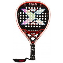 RACCHETTA DA PADEL NOX POWER LUXURY L6