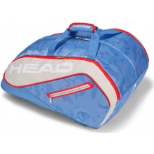 BORSA DA PADEL TOUR TEAM MONSTERCOMBI
