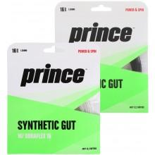 CORDA PRINCE SUPER SYNTHETIC GUT DURAFLEX 16 (12 METRI)
